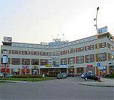 Otrokovice hotel Batov-01.jpg