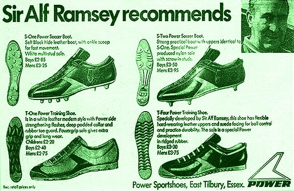 B Power Soccer Boots Sir Alf Ramsey_green.jpg